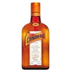 君度(Cointreau Liqueur)洋酒 橙酒力娇酒700ml