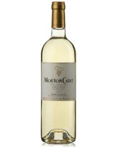 法国木桐嘉棣干白葡萄酒