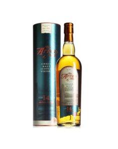 英国艾伦14年苏格兰单一麦芽威士忌