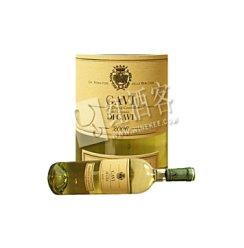 巴罗洛女侯爵卡维白葡萄酒