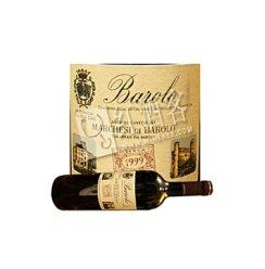 巴罗洛女侯爵特级红葡萄酒