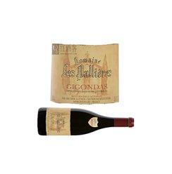 帕利尔酒庄-吉恭达斯红葡萄酒