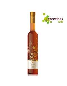 西班牙加泰罗尼亚桃乐丝金莫丝卡利口甜白葡萄酒