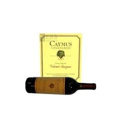 佳慕酒园纳柏谷加本力苏维翁干红葡萄酒