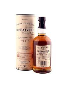 英国百富14年陈酿单一麦芽苏格兰威士忌