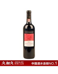 智利维斯特玛赤霞珠干红葡萄酒