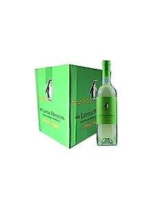 澳大利亚小企鹅灰比诺干白葡萄酒