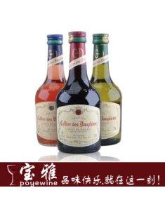 法国赛昂干红葡萄酒