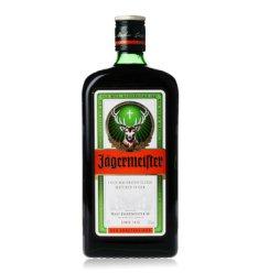 《【京东商城】德国 野格利口酒 700ml 83元(需用券)》