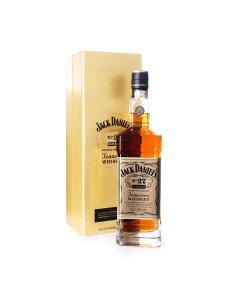 美国杰克丹尼No.27金标田纳西州威士忌