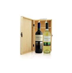 智利原装进口葡萄酒 远山系列组合套装(设拉子苏维翁)