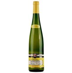 京东海外直采 法国安东尼卡丹 麝香白葡萄酒 阿尔萨斯产区 750ml 原瓶进口