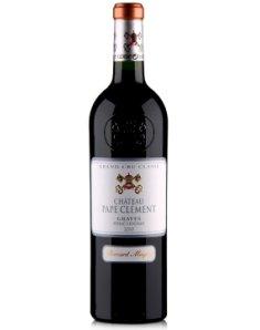 法国黑教皇城堡干红葡萄酒