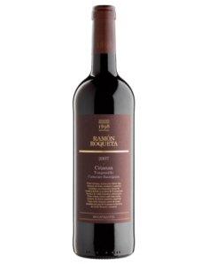 西班牙罗蒙家族佳酿干红葡萄酒