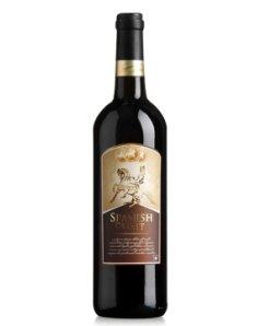 西班牙吉特优选干红葡萄酒