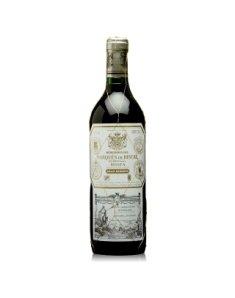 西班牙瑞格尔侯爵酒园里奥哈陈年特酿红葡萄酒
