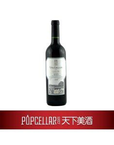 西班牙瑞格尔侯爵酒园克拉精选干红葡萄酒