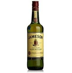 尊美醇爱尔兰威士忌