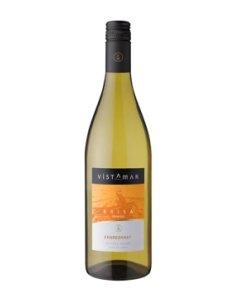 智利维斯特玛霞多丽干白葡萄酒