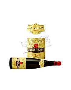 法国婷芭克世家精选黑皮诺干红葡萄酒