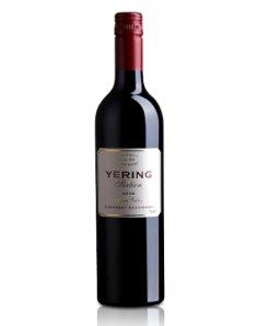 澳大利亚优伶赤霞珠干红葡萄酒