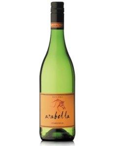 南非艾拉贝拉霞多丽干白葡萄酒