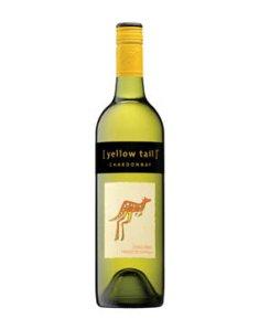 澳大利亚黄尾袋鼠霞多丽半干白葡萄酒