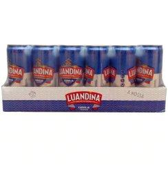 《【苏宁自营】非洲安哥拉 罗安娜麦芽黄啤酒 330mL*24听 60.25元(双重优惠)》
