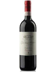 意大利安东尼世家泰纳安东尼侯爵经典坎蒂存酿干红葡萄酒