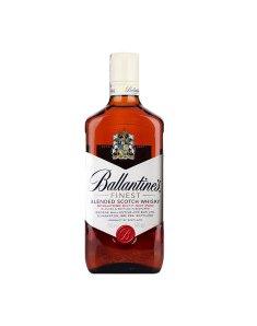 英国百龄坛特醇苏格兰威士忌