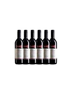 澳大利亚珍品梅乐穗乐仙干红葡萄酒