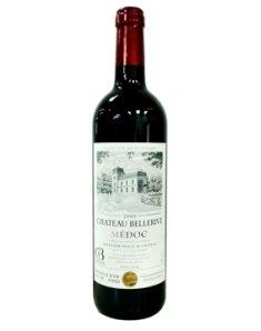 法国美丽河城堡干红葡萄酒
