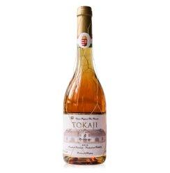 《【京东】匈牙利 金线瓶Aszu阿苏贵腐 500ml 5P 140元(3件7折)》