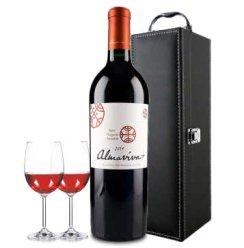 活灵魂干红葡萄酒 智利原装进口红酒 750ml