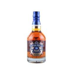 40°英国芝华士18年苏格兰威士忌500ml