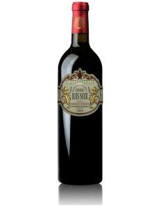 法国博露瓦城堡超级波尔多干红葡萄酒