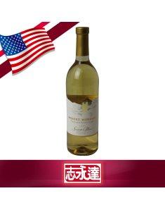 美国蒙大菲酒园私家精选长相思干白葡萄酒