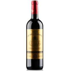 金标赛尔红葡萄酒