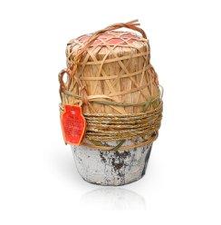 古越龙山 绍兴黄酒坛装花雕酒10斤 半干型20年二十年陈5L 坛装