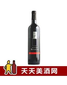 澳大利亚黄尾袋鼠珍藏加本力苏维翁半干红葡萄酒