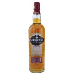 英国 Glengoyne格兰哥尼17年单一纯麦威士忌700ml