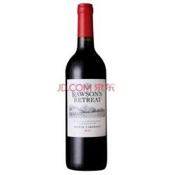 澳洲进口红酒 奔富洛神山庄设拉子赤霞珠干红葡萄酒 750ml