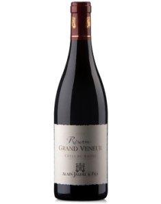 法国格兰德罗纳谷珍藏干红葡萄酒