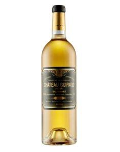 法国芝路酒庄贵腐葡萄酒