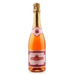 克拉克-桃红起泡葡萄酒