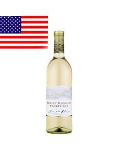 美国蒙大菲酒园木桥长相思干白葡萄酒