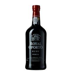 Royal Oporto波特酒 红宝石波特酒 葡萄牙进口加烈葡萄酒红酒 宝石红波特