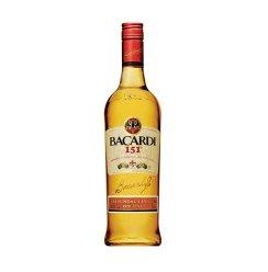 【京东超市】百加得(Bacardi ) 洋酒 151朗姆 750ml