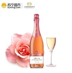 澳大利亚进口利达民玫瑰起泡葡萄酒Bin30 750ml 单支装