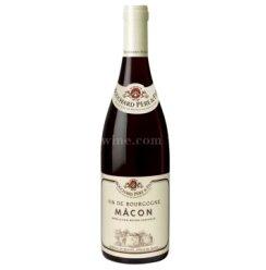 宝尚父子马贡红葡萄酒